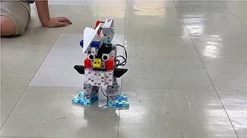 どこでも安心留守番ロボット